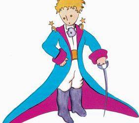הנסיך הקטן וקוסם הממלכה